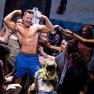 Photo Flash: Broadway Bares Goes Back to School at Strip U! Photos