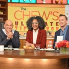 ABC's 'The Chew' Towers Over CBS' 'The Talk' for the 16th Consecutive Week