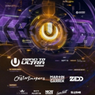 The Chainsmokers & More Join ULTRA Worldwide Lineups in India, Taiwan & Hong Kong