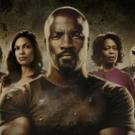 Mustafa Shakir, Gabrielle Dennis Join Netflix Original Series MARVEL'S LUKE CAGE