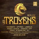 Warner Classics/Erato to Release Berlioz's LES TROYENS Featuring Joyce DiDonato Photo