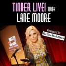 TINDER LIVE! to Feature Frank Conniff and Akilah Hughes at Littlefield