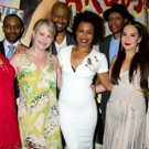 Photo Coverage: Lincoln Center Theater Celebrates Opening Night of Dominique Morisseau's PIPELINE
