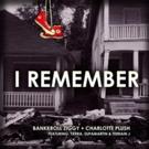 'North Carolina Duo Bankroll Ziggy & Charlotte Plush Share Latest Single 'I Remember'