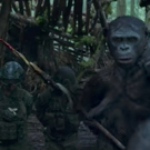 VIDEO: WAR FOR THE PLANET OF THE APES Featurette Explores Groundbreaking Technology