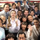 BWW TV: MISS SAIGON Accepts Broadway's Backbone Best Musical Ensemble Award!