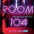 Duplass Brothers' Anthology Series ROOM 104 Exclusively on HBO Today