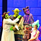 Valley Youth Theatre Presents SHREK THE MUSICAL