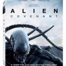 ALIEN: COVENANT Arrives On Digital HD, 4K Ultra HD, Blu-ray/DVD This August