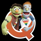 AVENUE Q Partners with Pride to Benefit Point Foundation