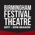 Birmingham Festival Theatre Announces 2017-18 Season
