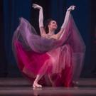 BWW Review: NEW YORK CITY BALLET AN ALL-BALANCHINE EVENING  at Koch Theater