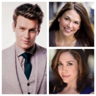 Jonathan Groff, Sutton Foster, and Andrea Burns to Teach in New Zealand Next Year