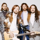 J. Roddy Walston & The Business Reveal 'The Wanting'; Listen Now