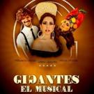 GIGANTES EL MUSICAL comienza nueva temporada en el Off del Teatro Lara