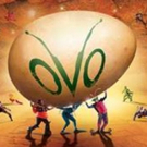 Cirque du Soleil's Egg-Inspired OVO to Fry Up Artistry in Brooklyn, Long Island Photo