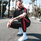 Loco Dice Teams with Dutch Fashion Brand Daily Paper on Limited Edition Tracksuit