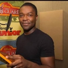 David Oyelowo to Voice 'Scar in Disney Jr's Animated Series THE LION GUARD