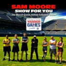 Sam Moore Performs Department Of Defense Warrior Games New Anthem