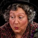Derby Dinner Playhouse presents Agatha Christie's A MURDER IS ANNOUNCED