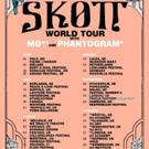 Skott Announces Additional North American Tour Dates