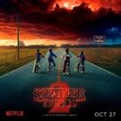 Photo Flash: Netflix Reveals Art, Premiere Date & Teaser for STRANGER THINGS Season 2