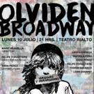 BWW Review: OLVIDEN BROADWAY