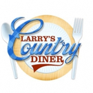 LARRY'S COUNTRY DINER and COUNTRY'S FAMILY REUNION Announce August Episodes