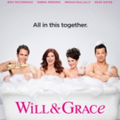 Photo Flash: NBC Reveals Poster Art for WILL & GRACE Revival