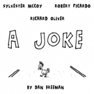 EDINBURGH 2017 - BWW Review: A JOKE, theSpace on Niddry Street