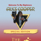 Alice Cooper's 'Welcome To My Nightmare' Special Edition DVD Out 9/8