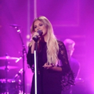 VIDEO: Kelsea Ballerini Performs New Song 'Legends' on TONIGHT SHOW