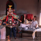 Photo Flash: Sneak Peek at Theatre du Soleil's A ROOM IN INDIA, Coming to Park Avenue Armory