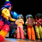 5th Annual Afro Latino Festival Gets Spotlight on STATE OF THE ARTS This Today