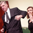 Comic Play Delivers Surprise Life In Death at the Old Mill Theatre Photo