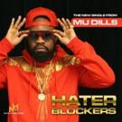 Jersey Artist Mu Dills Shares New Single 'Hater Blockers'