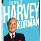 THE CAROL BURNETT SHOW: THE BEST OF HARVEY KORMAN Arriving on DVD 8/1