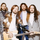 J. Roddy Walston & The Business Announce New Fall U.S. Tour