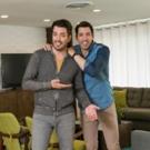 HGTV's BROTHER VS. BROTHER: JONATHAN VS. DREW Winner Revealed