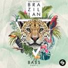 Alok Presents Brazilian Bass - Part 1; Out Now via Spinnin' Records