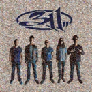 311 New Album 'Mosaic' Debuts At #6 On The Billboard Top 200 Albums Chart