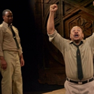 BWW Review: Tension-Filled, Tempestuous OTHELLO at TAM