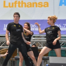 BWW TV: The CATS Cast Pounces to Broadway in Bryant Park!