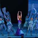 VIDEO: Jason Gotay, Emily Skinner, and Emma Degerstedt and More in Highlights from The Muny's THE LITTLE MERMAID