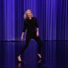 VIDEO: Jimmy Fallon Challenges Charlize Theron to a Dance Battle on TONIGHT