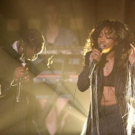 VIDEO: SZA Performs 'Love Galore' ft. Travis Scott on TONIGHT SHOW