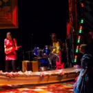 BWW Review: WONDERLAND Rocks at Imagination Stage
