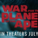 20th Century Fox Film to Hold Special PLANET OF THE APES Triple Feature