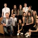Daniel Anglès y el coro Giovinetto presentan ACOMPANYATS en Barcelona