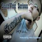 Arizona Rapper M7.o.c. Drops Latest Project 'SouthWest Serious'